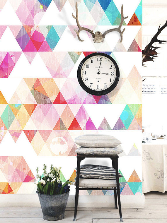 Is wallpaper making a comeback perth home handyman - Is wallpaper making a comeback ...